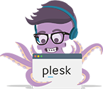 WordPress Plesk Managed